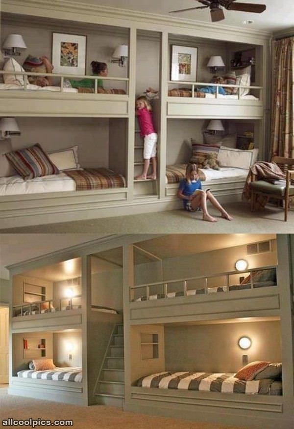 Amazing Kids Room