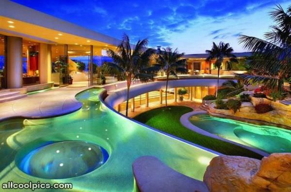 Cool Pool Pictures