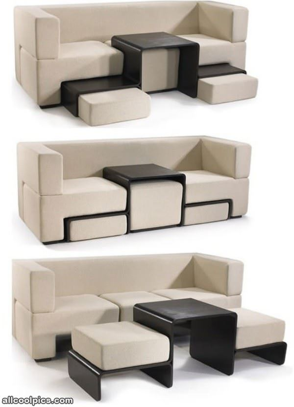 Cool Transformer Couch