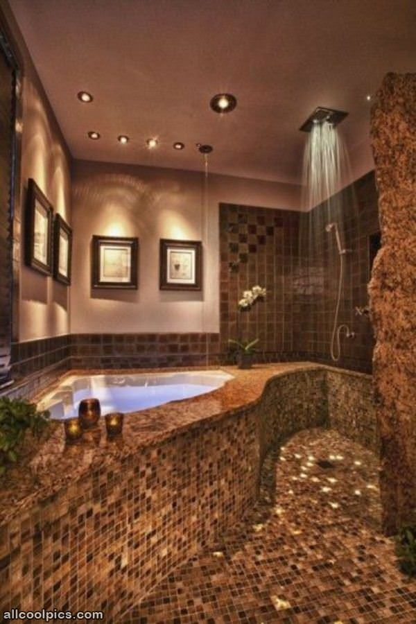 Really Cool Bathroom