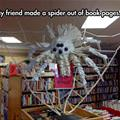 Cool Spider